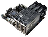 NVIDIA официально представила карты GeForce GTX 260 и 280