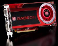 Серия ATI Radeon HD 4800 вышла официально